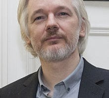 How Revelations by Julian Assange Benefits Russia?