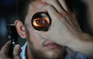 Cell Reprogramming Procedures : Treatment of Eye Disorders