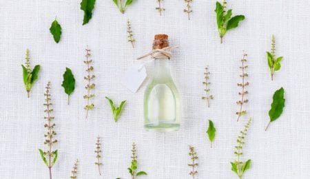 Panch Tulsi (Holy Basil) drops for Fighting All Ailments