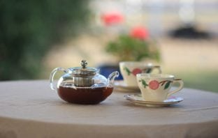 The true benefits of Black tea