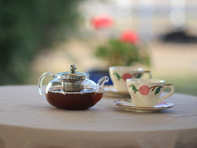 The true benefits of Black tea
