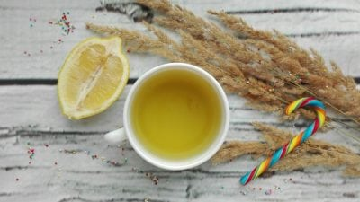 Green Tea for Weight Loss and Fat Burning
