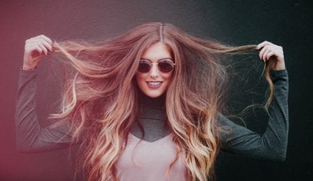 Foods That Will Make Your Hair Grow Faster