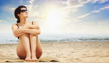 Why The Sun Is Good For You And Its Importance