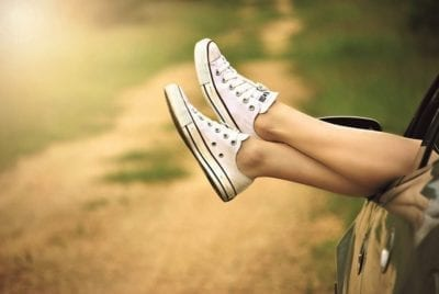 Rules for Beautiful Legs and Preventing Varicose Veins and Leg Pain