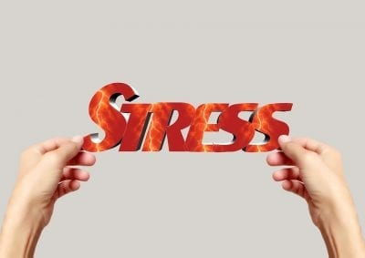 Oxidative Stress and Psychological Disorders