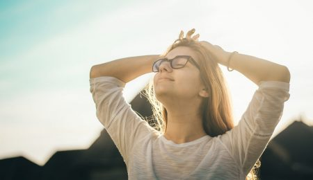 9 Easy Ways to Relieve Stress