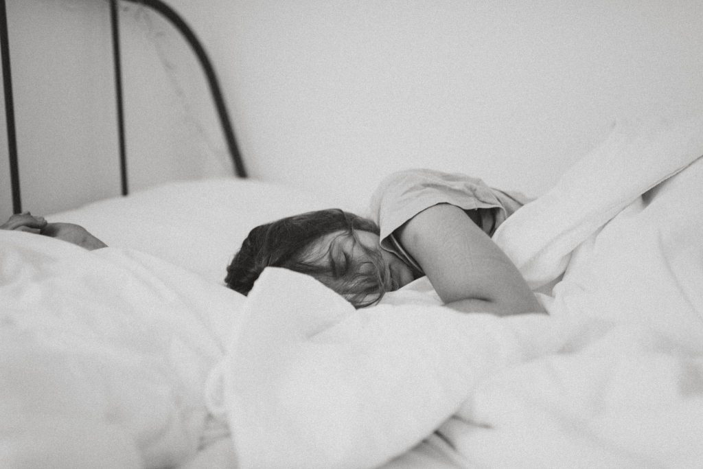 How to Conquer Insomnia: Tips to Get You Sleeping Again