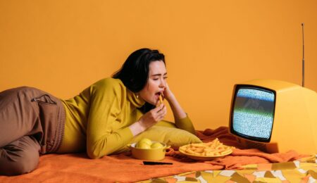 How Lack of Sleep Affects Weight